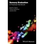 Sensory Evaluation by Sarah Kemp