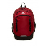 adidas Excell III Backpack DK RED