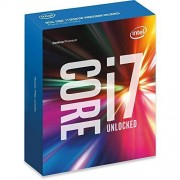 Intel BX80671I76800K Processeur 3,4 GHz Socket LGA2011-V3 Boîte