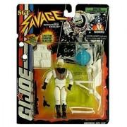 G.I. Joe: Sgt. Savage Arctic Stormtrooper Action Figure