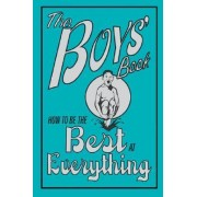 The Boys' Book by Dominique Enright