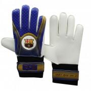 Keepershandschoenen FC Barcelona Blauw - Geel