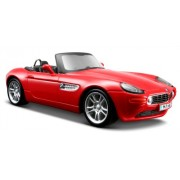 Maisto Die Cast 1:24 Scale Bmw Z8