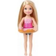 Papusa Mattel Barbie Chelsea Friends Blonda