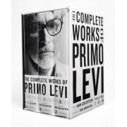 The Complete Works of Primo Levi