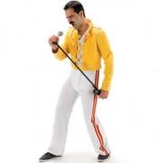Costume da Freddie Mercury Wembley '86