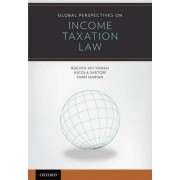 Global Perspectives on Income Taxation Law by Reuven S. AVI-Yonah