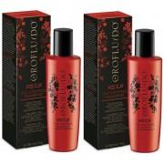 Orofluido Asia Zen Control Shampoo Duopack 2 stuks