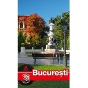 Bucuresti - Calator Pe Mapamond