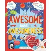 The Awesome Book of Awesomeness by Adam Frost