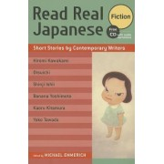 Read Real Japanese Fiction: Short Stories By Contemporary Writers 1 Free Cd Included by Michael Emmerich