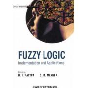 Fuzzy Logic by M. J. Patyra