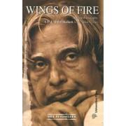 Wings of Fire by Arun Tiwari
