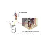 INCARCARE CU FREON R407/R410 (PRET PER KG)