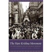 The Hare Krishna Movement by Edwin Bryant