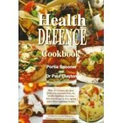 Health Defence Cookbook by Portia Spooner