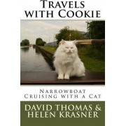 Travels with Cookie by Mr David Thomas
