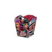 Cachepot Grande Monster High