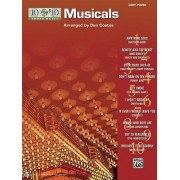 10 for 10 Sheet Music Musicals by Alfred Publishing