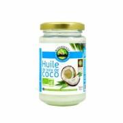 Huile de coco vierge bio 200ml