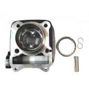 Kit Cilindro Motor Completo Katana Sigma