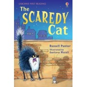 The Scaredy Cat by Russell Punter