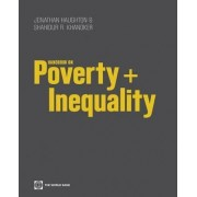 Handbook on Poverty Plus Inequality by Jonathan Haughton