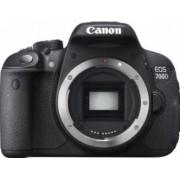 Aparat Foto DSLR Canon EOS 700D Body Black
