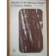 Affection Of The Nervous System In Diabetes Mellitus - V.m. Prikhozhan