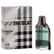 Burberry The Beat For Men, 100 ml, EDT