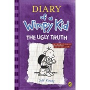 Diary of a Wimpy Kid: The Ugly Truth(Jeff Kinney)