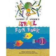 Sammy Spider's Israel Fun Book by Sylvia Rouss
