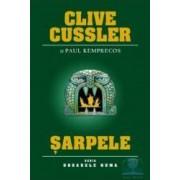 Sarpele - Clive Cussler Paul Kemprecos