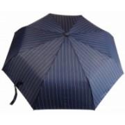 Deštník unisex vystřelovací / sestřelovací modrý 9144-3 9144-3