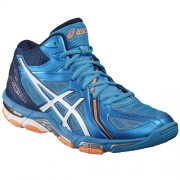 asics Herren-Volleyballschuh GEL-VOLLEY ELITE 3 MT - blue jewel/white/