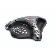 Polycom POL39V300 Audioconferencia negro