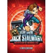Secret Agent Jack Stalwart: Mystery of the Mona Lisa - France Book 3 by Elizabeth Singer Hunt