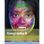 GCSE (9-1) Geography Specification B: Investigating Geographical Issues 2016 by Kevin Cooper