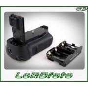 Battery Pack / Grip Newell BG-E7 do Canon EOS 7D