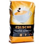 Cafea boabe - Eduscho Caffe Crema (1000g)