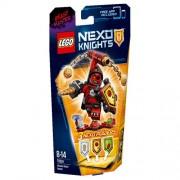 L'ULTIME Maître des bêtes-70334-LEGO Nexoknights
