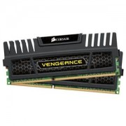 Memorie Corsair Vengeance 4GB (2x2GB) DDR3 PC3-12800 CL9 1600MHz 1.5V XMP Dual Channel Kit, CMZ4GX3M2A1600C9