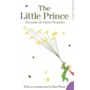 The Little Prince(Saint-Exupéry Antoine de)