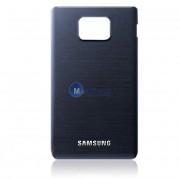 Capac baterie Samsung I9105 Galaxy S II Plus bleumarin