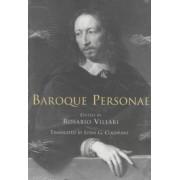 Baroque Personae by Rosario Villari