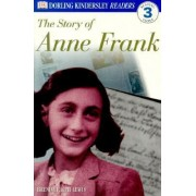 The Story of Anne Frank by Brenda Ralph Lewis