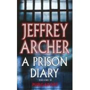 A Prison Diary Volume II by Jeffrey Archer