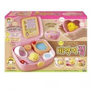 Miniworld Talkative Chick House Toy Talking Toy
