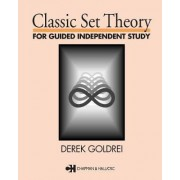 Classic Set Theory by D. C. Goldrei
