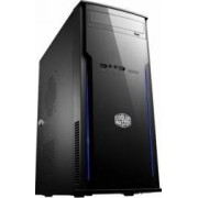 Carcasa Cooler Master Elite 241 USB 2.0 fara sursa Neagra